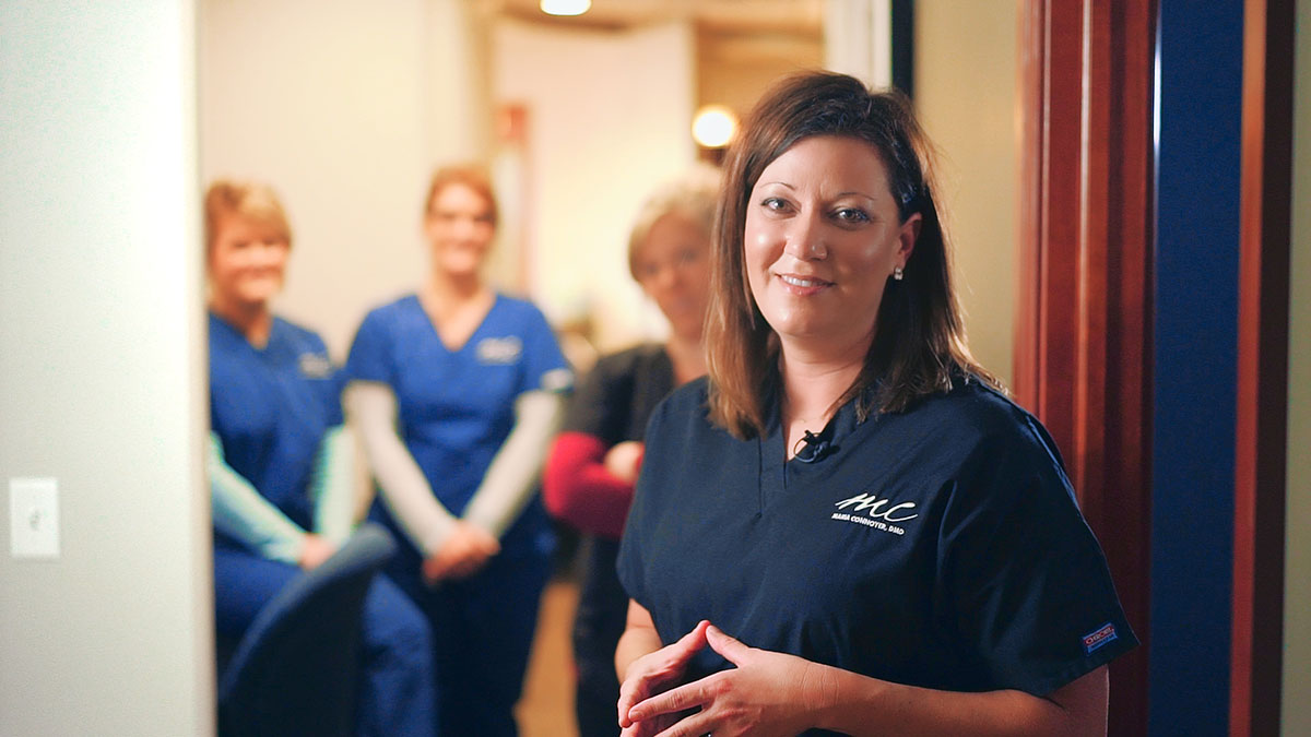 About Us - Connoyer Dental - Quincy, IL