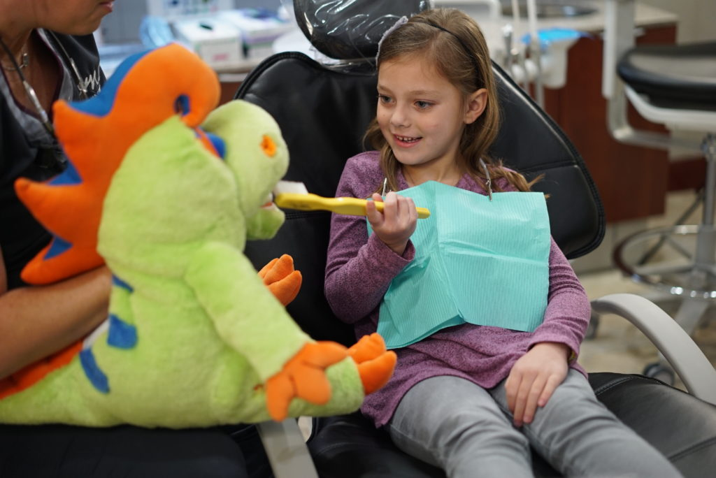 Pediatric Dental - Connoyer Dental, Quincy, IL